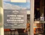 Jack Daniel's personalizza oltre 200 locali in Italia invitando al distanziamento sociale