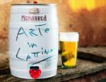 Menabrea presenta il Mini Fusto da 5 litri da condividere con gli amici