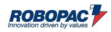 logo ROBOPAC SPA