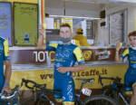 I Campionati Del Mondo di Ciclismo su strada tornano in Italia: 101Caffè a fianco degli atleti