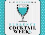 Florence Cocktail Week, che programma! Ecco tutti gli eventi a cui partecipare (dal 21 al 27)
