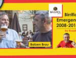 "Alla scoperta di Batzen Brau di Robert ""Bobo"" Widmann"