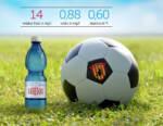 Benevento Calcio sceglie Lauretana per la stagione 2020/2021