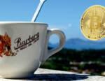 Ed ora il caffè si può pagare anche con i bitcoin. Caffè Barbera apre alla criptovaluta
