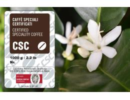 Bollino CSC con certificazione Iso 22005