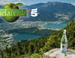 Canale 5 racconta Levico, l'acqua responsabile