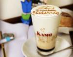 Il cappuccino beneaugurale di Caffè Kamo per il nuovo anno scolastico