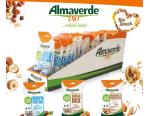 Natfood e Almaverde Bio: snack di frutta secca biologica per i bar