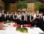 Chef all'Inferno: Nino Negri insieme a 6 chef locali per valorizzare il terroir valtellinese