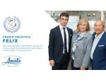 Industria Felix, Acqua Amata è tra le migliori per performance gestionali e affidabilità finanziaria