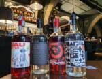 """Da bartender a produttori, i 4 giovani imprenditori di """"Gradisca Cafè"""" lanciano la """"Gradisca Spirits"""""""