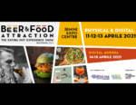 Beer & Food Attraction si riposiziona: dal vivo dall'11 al 13 aprile e virtuale dal 14 al 15