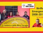 Alla scoperta della Fabbrica della Birra Perugia di Luana Meola e Luca Maestrini