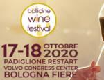 Bollicine Wine festival: le migliori bolle d'Italia, Francia e d'Europa in degustazione a Bologna