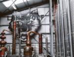 BrewDog DistillingCo: la rivoluzione craft scozzese trova casa da Ghilardi Selezioni
