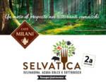 Caffe Milani sponsor di Selvatica offre agli operatori un tour nel cuore del caffè