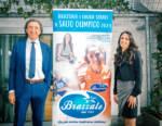 Brazzale e Laura Strati: il salto olimpico che segna una svolta nelle sponsorizzazioni sportive