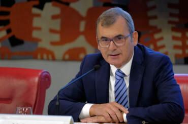 Maurizio Danese, presidente di GH Grossisti Horeca