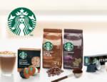 I caffè di Starbucks® sbarcano ora nelle case degli italiani grazie a Nestlé