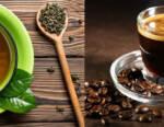 Il consumo di tè verde e caffè ogni giorno riduce il rischio di morte nei diabetici