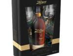 Natale 2020: il dopopasto è solo rum Zacapa