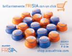 È online shop.acquafrisia.com per ricevere comodamente a casa l'Acqua FRISIA