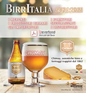 Birritalia 2020-21 Annuario Birre Italia