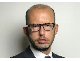 Andrea Doglioni Majer come nuovo presidente Ucimac e Presidente e Ceo della Carimali Spa