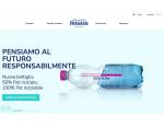 Acqua Frasassi pensa al futuro responsabilmente, anche sul web