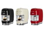 """""""BEAUTIFUL ESPRESSO"""": il design incontra l'eccellenza dell'espresso con Lavazza A Modo Mio SMEG"""