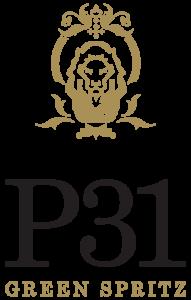 logo P31 Srl