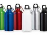 L'Unione Consumatori chiede il blocco della distribuzione delle borracce di acciaio e alluminio