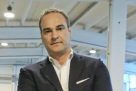 Alberto Bertone - Presidente e AD Acqua Sant'Anna / Fonti di Vinadio