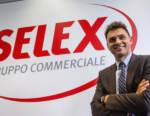 Gruppo Selex stima chiusura anno a 12,3 miliardi €, +10,3% sul 2019