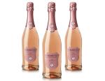 Dalla Cantina Produttori di Valdobbiadene il nuovo Prosecco DOC Spumante Extra Dry Millesimato Rosé