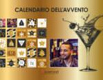 """Un cocktail al giorno, ecco il """"Calendario dell'avvento"""" Beverfood.com: 2 dicembre Dario Iazzetta"""