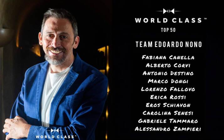 Team Edoardo Nono