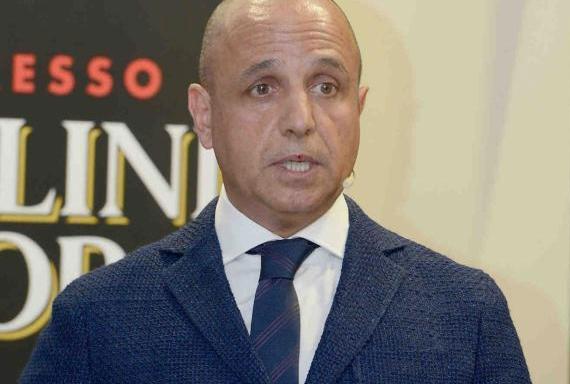 Marco Pellini di Pellini Caffe (foto larena.it