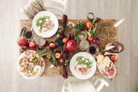 Natale 2020, i trend food & beverage per il menù delle feste