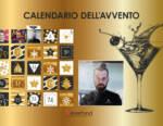 """Un cocktail al giorno, ecco il """"Calendario dell'avvento"""" di Beverfood.com: 3 dicembre Sacha Mecocci"""