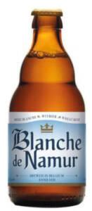 BLANCHE DE NAMUR - Birra confezione
