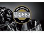 Drinks International: Brands Report 2021 sulle abitudini d'acquisto dei migliori bar del mondo