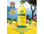Il Limoncello Pallini conquista il Quality Award per il quarto anno consecutivo
