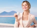 """""""Kimbo, una Tazza di Napoli"""": la nuova campagna pubblicitaria dal respiro internazionale"""