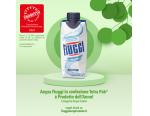 """Acqua Fiuggi in confezione Tetra Pak è """"Eletto Prodotto dell'Anno 2021"""""""