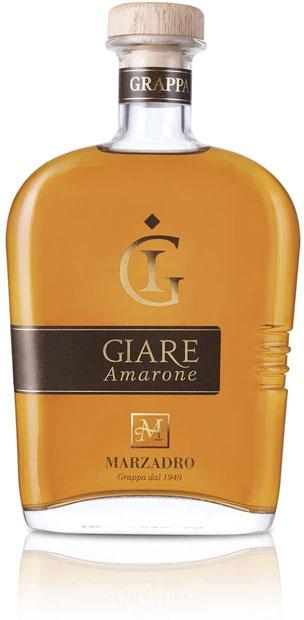 Giare Amarone Marzadro