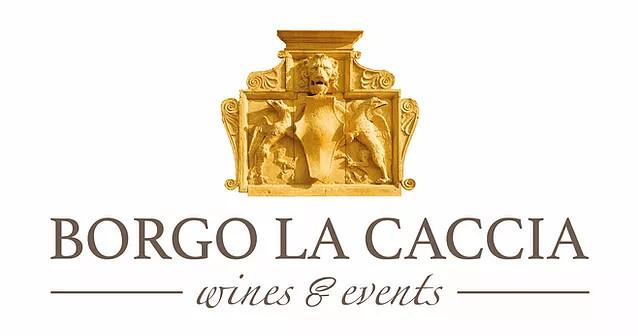 logo Borgo la Caccia