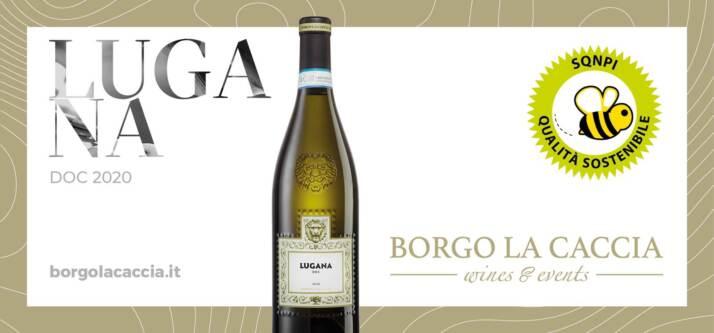 Lugana Doc Borgo la Caccia