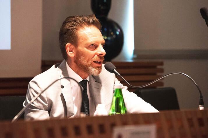 Stanislao Giuseppe Fabbrino_Presidente e AD Fruttagel