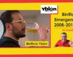 Alla scoperta del Birrificio Yblon di Marco Gianino